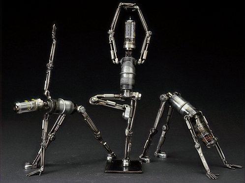 Yoga Bots