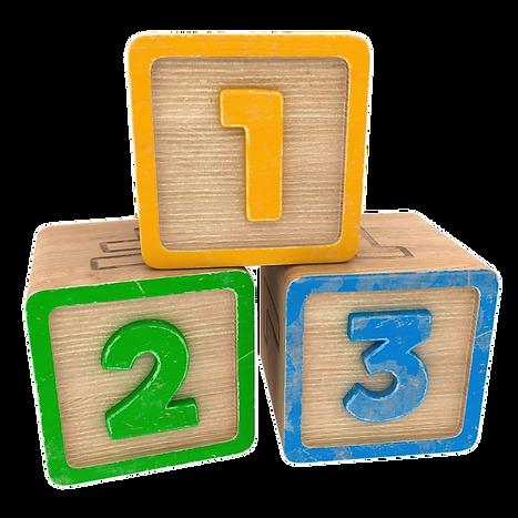 children's block toys