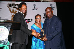 Legends of Nollywood Host