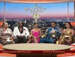 The Samira  Show Guest