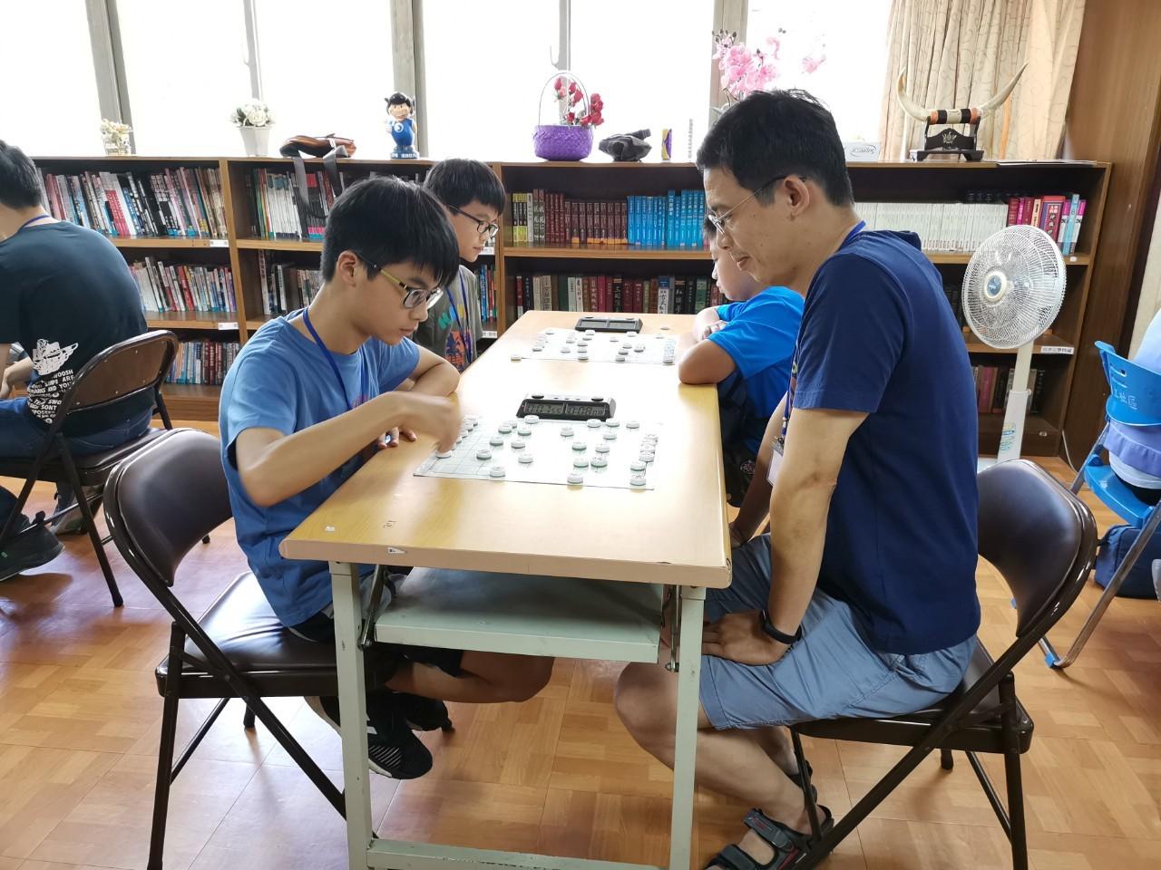 20190817 歡樂象棋賽_190823_0058