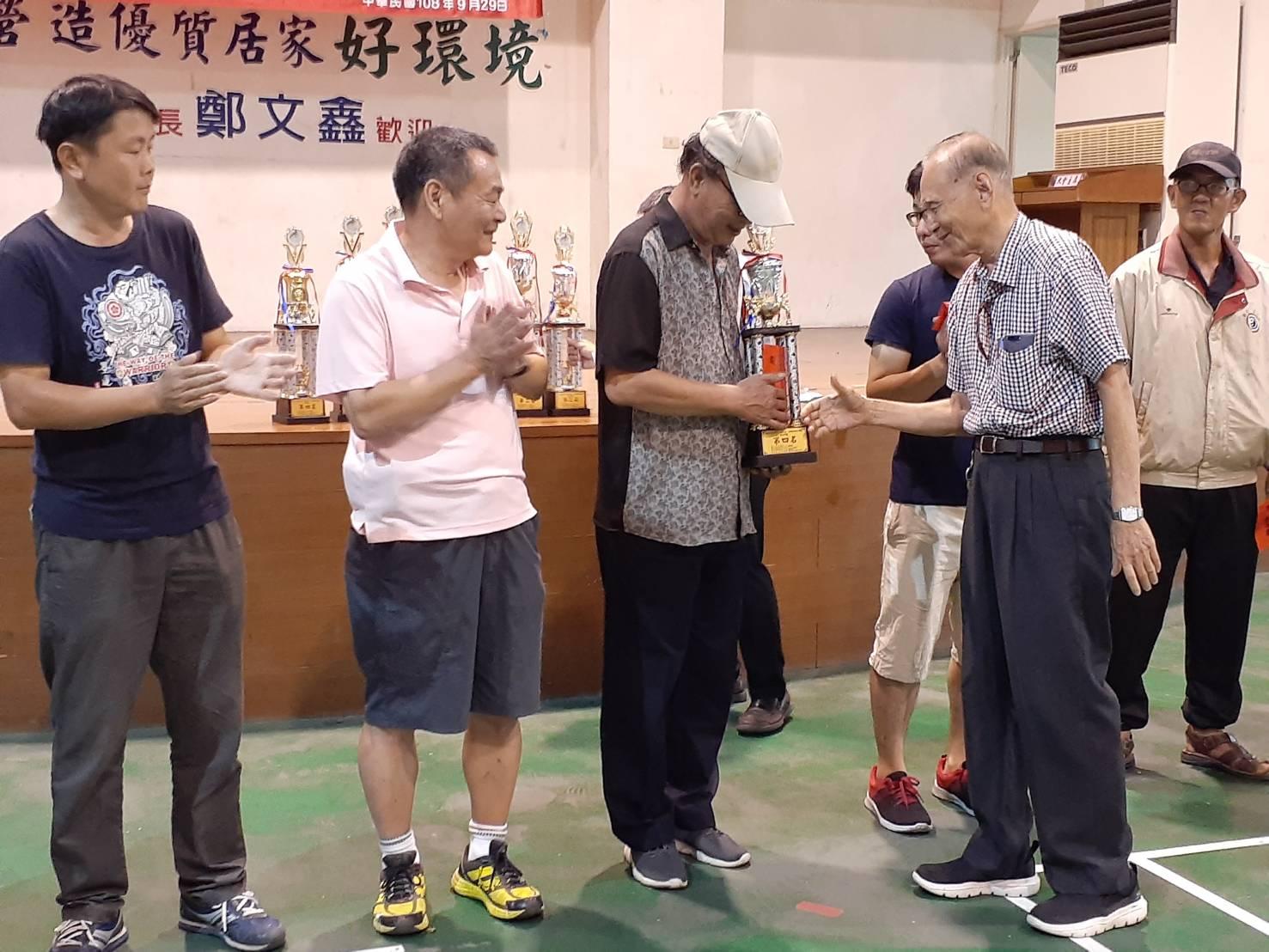108年台中市議長盃8