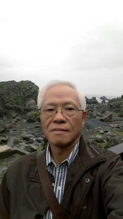 台中市象棋協會 常務理事(裁判長) 廖仁傑