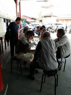 台中市豐原區「廣福宮媽祖廟」3