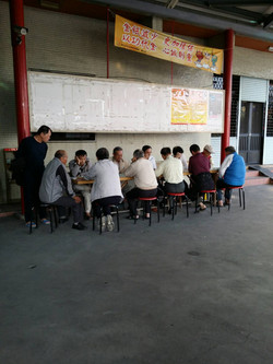 台中市豐原區「廣福宮媽祖廟」2