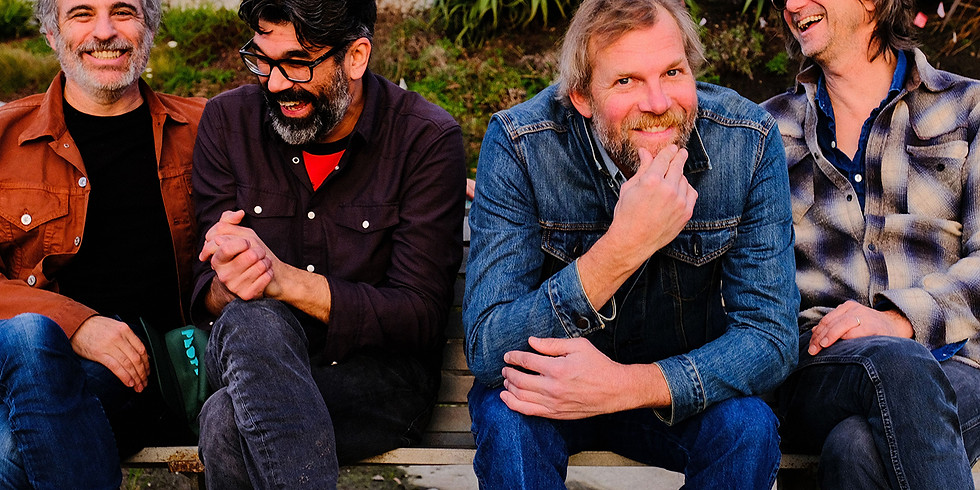 The Mother Hips w/ The Coffis Brothers **SOLD OUT**