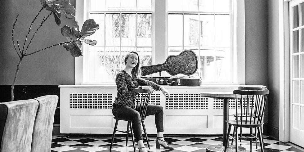Locals Thursday: Megan Alder & The Woods