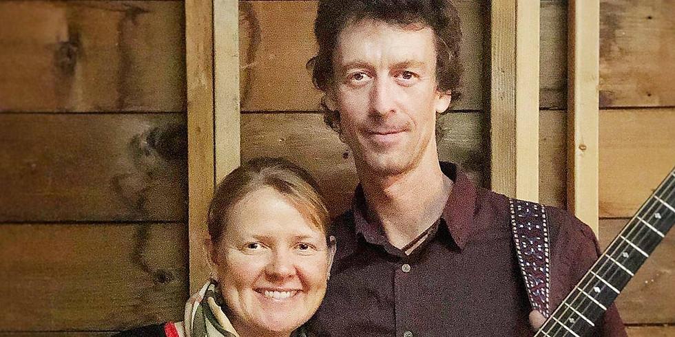 Locals Thursday: Richard & Tova Tillinghast