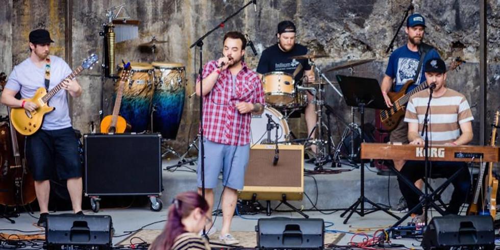 Locals Thursday: SoulWolf w/ Brian Greeley
