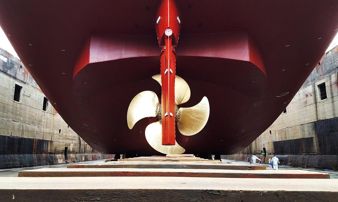 ship stern and propeller at drydock.jpg
