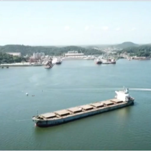 Plano de Segurança da Navegação na Área do Porto Organizado (PSN/APO)