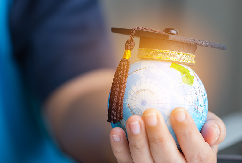 Education in Global world, Graduation ca