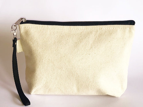 Travel Pouch - Canvas Product