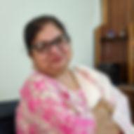 Masooda Khan Crochet