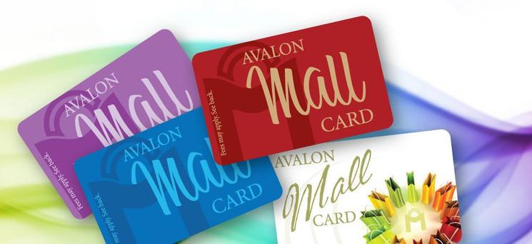 Avalon Mall