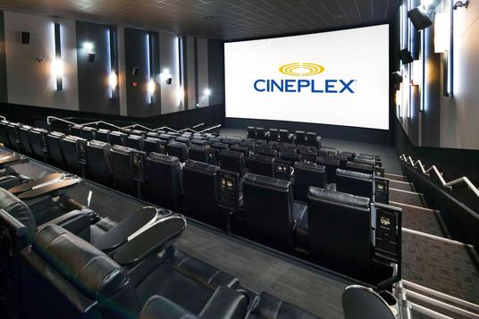 Cineplex Theatres