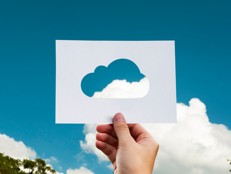 "Simple Tech: What Does ""the Cloud"" Really Mean?"