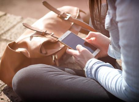 Mobile Advertising: Taking Over