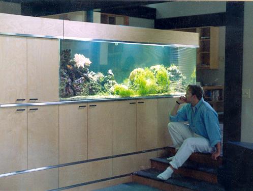 Contemporary Panel Peninsula