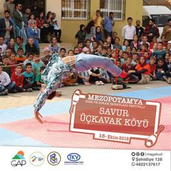 Festival Mardin,Turquie