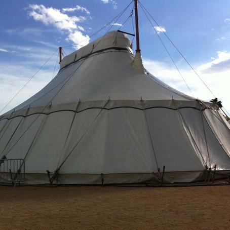11éme festival CIRKO à Ajaccio