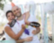 פולארויד, מגנטים לחתונה, עמדת צילום, פוטו בוט, חתונה בשישי, חתונה בוילה, מעיין כרמי, במבי עיצוב אירועים