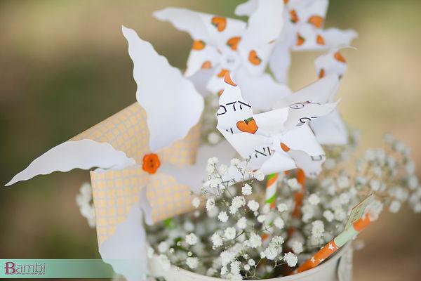 מיתוג, קשיות נייר, מעיין כרמי, במבי עיצוב אירועים, אסקרגו