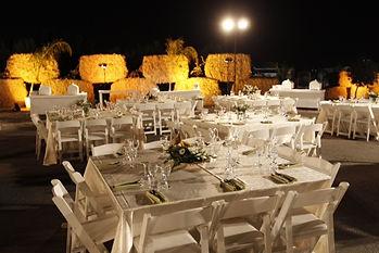 הפקת אירועים, חתונה בטבע, חתונה כפרית, במבי עיצוב אירועים, חתונה בשדה