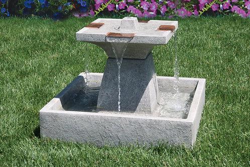 Candia Square Fountain