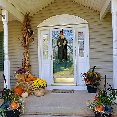 Fall Decorating Package: Large