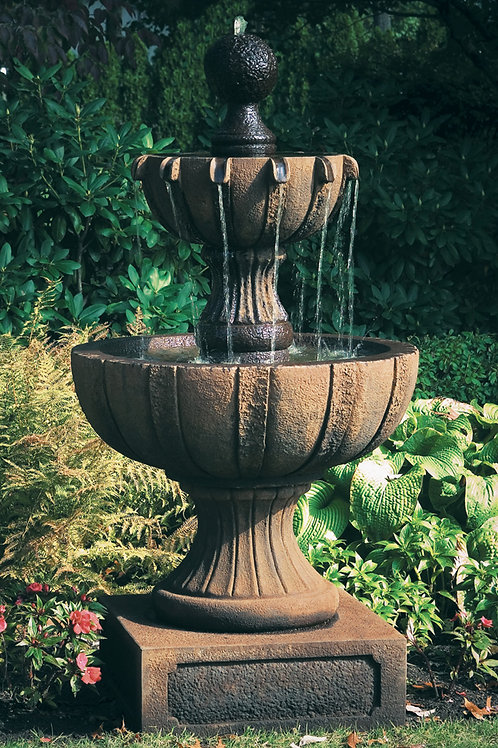 Two Tier Parlor Fountain