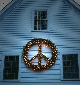 Peace Wreath on house.jpg