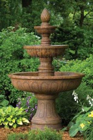 """76"""" Pavasa Fountain"""