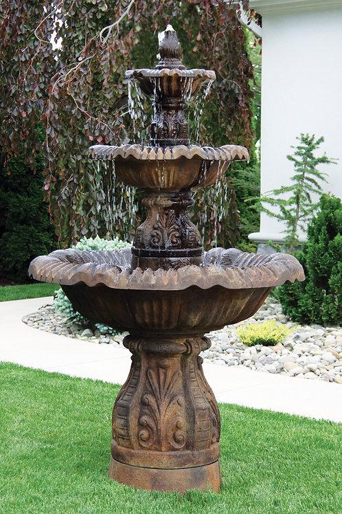 """79"""" Calabria Fountain"""