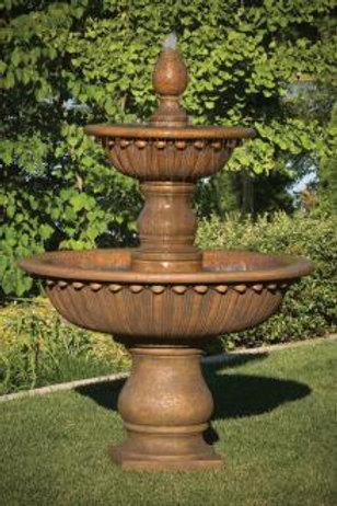 "68"" Florentine Fountain"