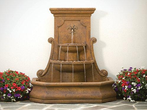"""64"""" Grandessa Wall Fountain"""