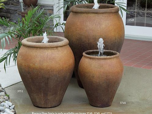 """29"""" Lazio Jar Fountain"""