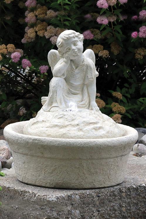 Fountainette Parva – Angel