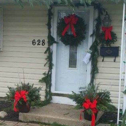 Holiday Decorating Package