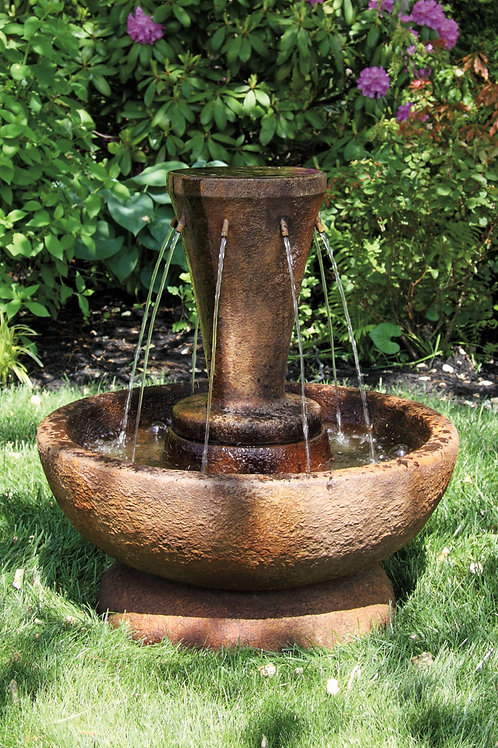 "27"" Falling Waters Fountain"