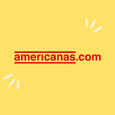 R$15 para compras acima de R$30 para novos clientes! - Americanas.com
