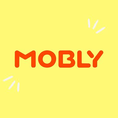 5%OFF em Produtos Vendidos e Entregues por Mobly