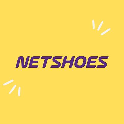 5% de desconto em mais de 4.000 produtos na Netshoes.