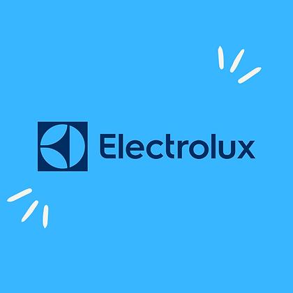 5% de desconto em produtos da loja Electrolux para primeira compra