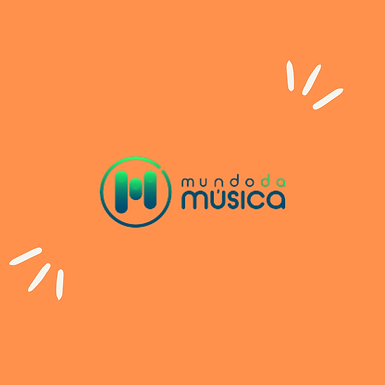 5% de desconto em todas compras - Mundo da Música