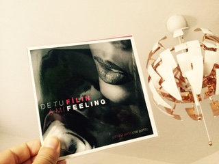 Cuban CD-De Tu Filin A Mi Feeling