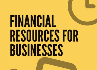 A Running List of Financial Resources for your Business