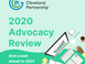 2020 GCP Advocacy Review & A Look Ahead to 2021