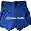 Thumbnail: #LilBootiesMatter High Waisted Shorts