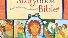 Why We Love The Jesus Storybook Bible